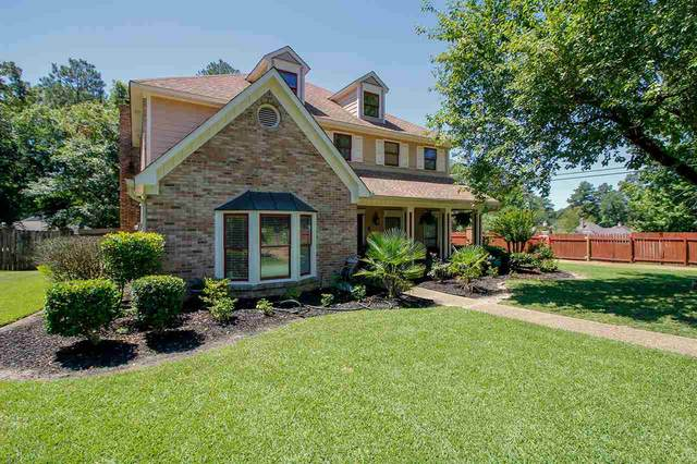 11 Dogwood Hill Dr, Jackson, MS 39211 (MLS #331901) :: Mississippi United Realty