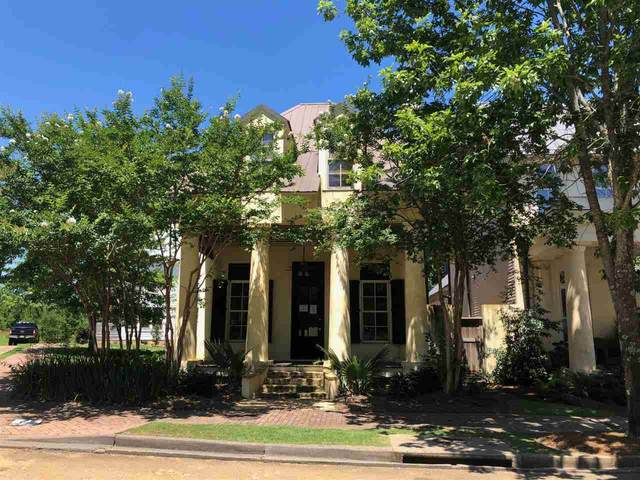 110 Lasalle St, Madison, MS 39110 (MLS #331903) :: Mississippi United Realty