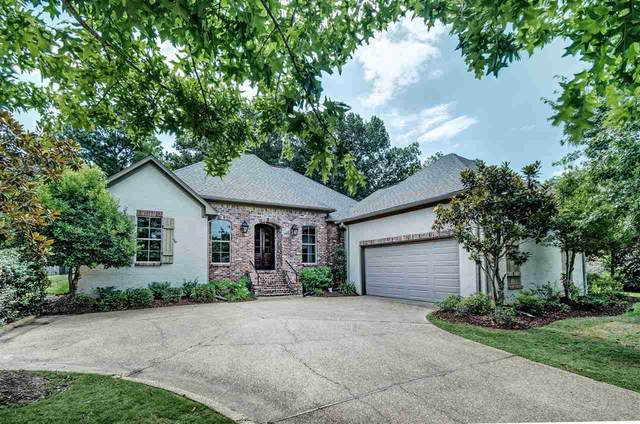 128 Covey Run, Madison, MS 39110 (MLS #331905) :: RE/MAX Alliance