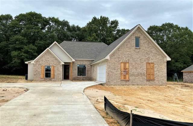 233 Ironwood Pl, Brandon, MS 39042 (MLS #331937) :: Mississippi United Realty