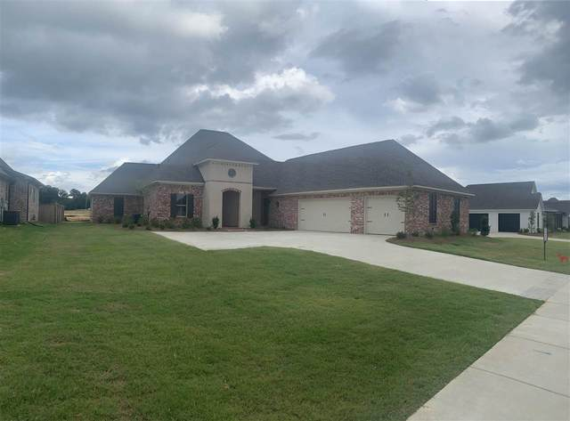 1007 Sapphire Xing, Flowood, MS 39232 (MLS #331973) :: Mississippi United Realty