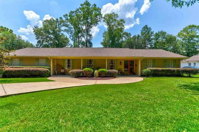 523 Rollingwood Dr, Jackson, MS 39211 (MLS #331982) :: Mississippi United Realty