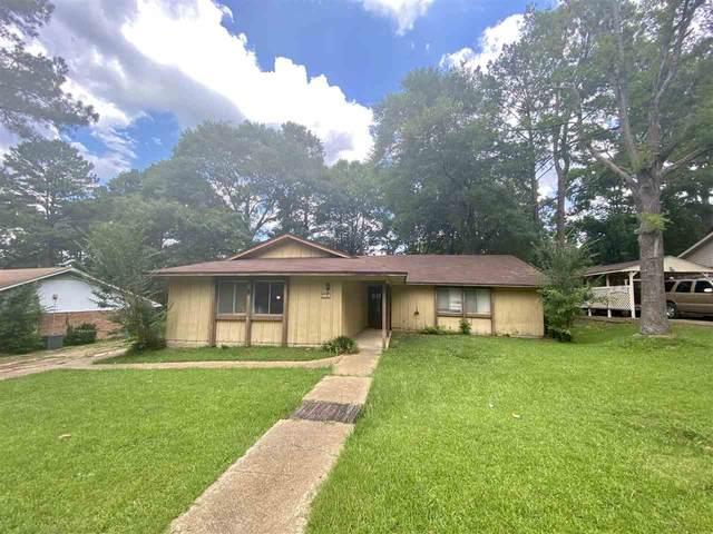 630 Spryfield Rd, Jackson, MS 39212 (MLS #332006) :: RE/MAX Alliance