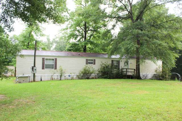 1650 Jr Harper Rd, Utica, MS 39175 (MLS #332014) :: RE/MAX Alliance