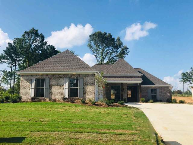 323 Wellstone Place, Madison, MS 39110 (MLS #332023) :: Exit Southern Realty