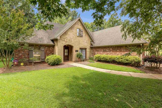 136 Covey Run, Madison, MS 39110 (MLS #332030) :: RE/MAX Alliance