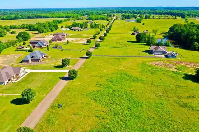 00 Meadow Oak Lane #3, Clinton, MS 39056 (MLS #332039) :: Mississippi United Realty