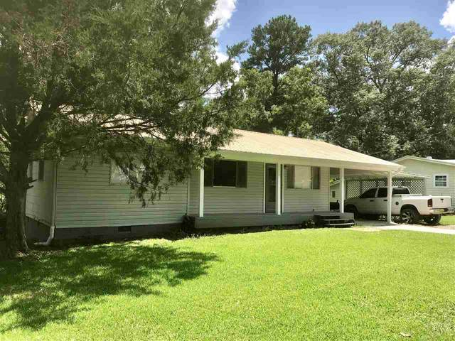 321 Reynolds St, Pearl, MS 39208 (MLS #332041) :: Mississippi United Realty