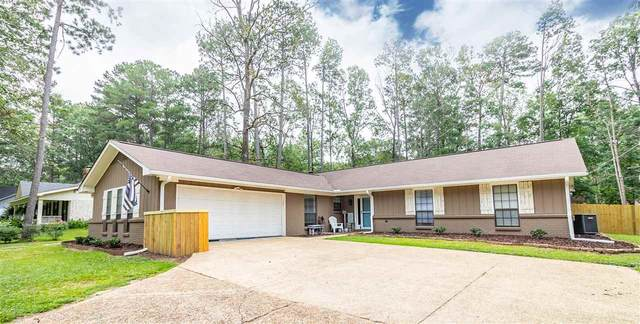 104 Redbud Trl, Brandon, MS 39047 (MLS #332043) :: Mississippi United Realty