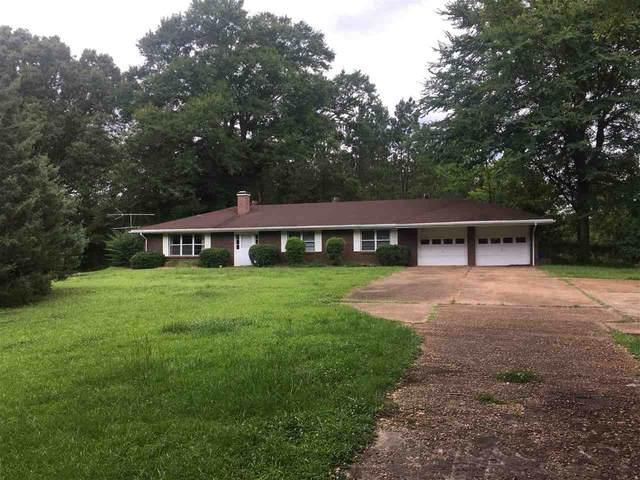 1288 Robinson Rd, Canton, MS 39046 (MLS #332058) :: RE/MAX Alliance