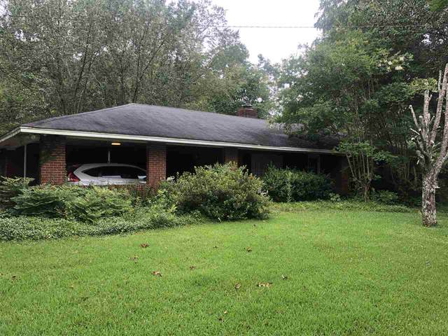 965 Simpson Hwy 469, Harrisville, MS 39082 (MLS #332082) :: RE/MAX Alliance