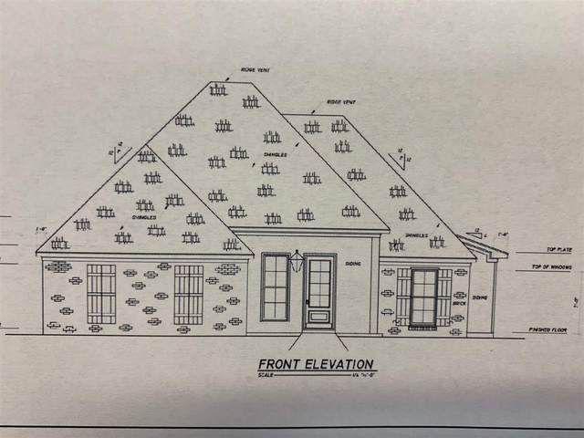 128 Shore View Dr, Madison, MS 39110 (MLS #332087) :: RE/MAX Alliance