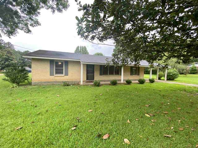 953 Pine Hill Cir, Carthage, MS 39051 (MLS #332091) :: Mississippi United Realty