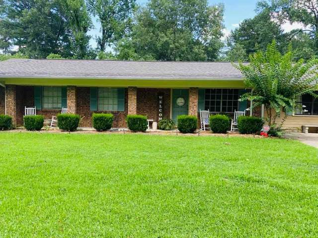 3326 Dawn Dr, Pearl, MS 39208 (MLS #332094) :: Mississippi United Realty