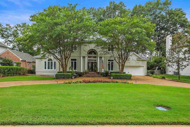336 Long Cove Dr, Madison, MS 39110 (MLS #332141) :: Mississippi United Realty