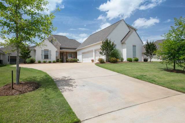 108 St. Charles Dr, Madison, MS 39110 (MLS #332150) :: RE/MAX Alliance