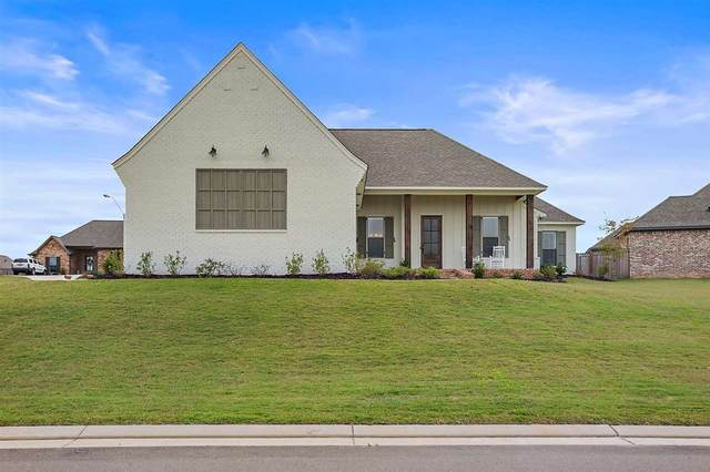 118 Coventry Ln, Brandon, MS 39042 (MLS #332153) :: Mississippi United Realty