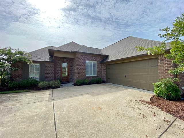 136 Clearview Dr West, Madison, MS 39110 (MLS #332158) :: RE/MAX Alliance