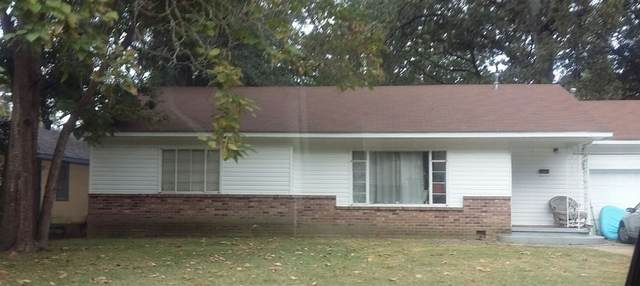 1069 Claiborne Ave, Jackson, MS 39209 (MLS #332172) :: RE/MAX Alliance