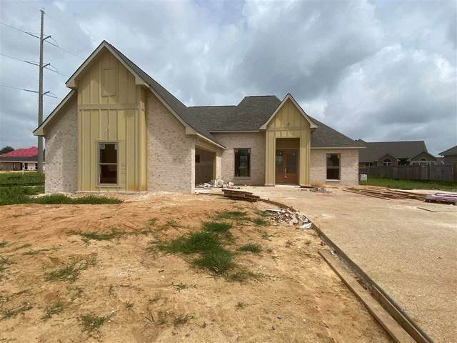 548 Westfield Dr, Pearl, MS 39208 (MLS #332176) :: Mississippi United Realty