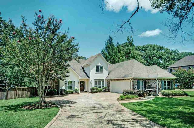 112 Golden Pond Dr, Madison, MS 39110 (MLS #332222) :: Exit Southern Realty