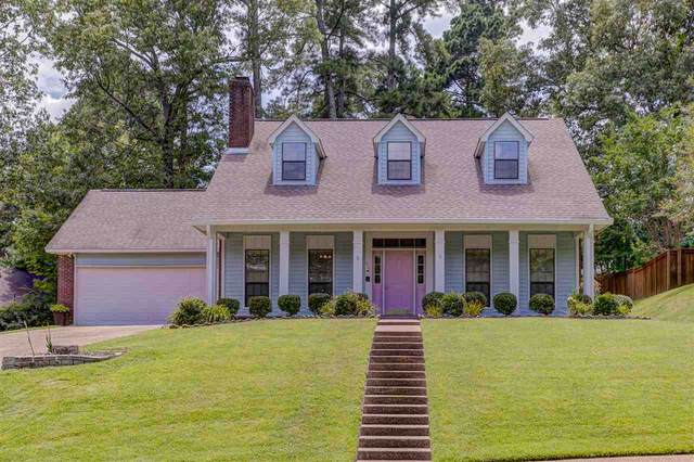 114 Indian Summer Ln, Clinton, MS 39056 (MLS #332243) :: Exit Southern Realty
