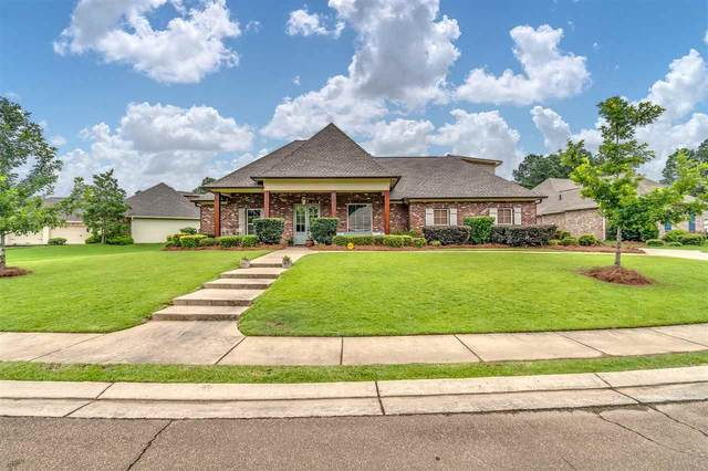 112 Talons Point, Madison, MS 39110 (MLS #332269) :: RE/MAX Alliance