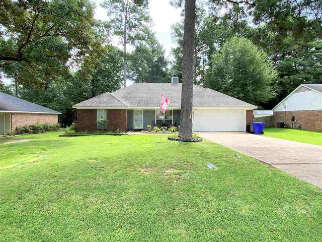 364 Barfield Dr, Byram, MS 39272 (MLS #332278) :: RE/MAX Alliance