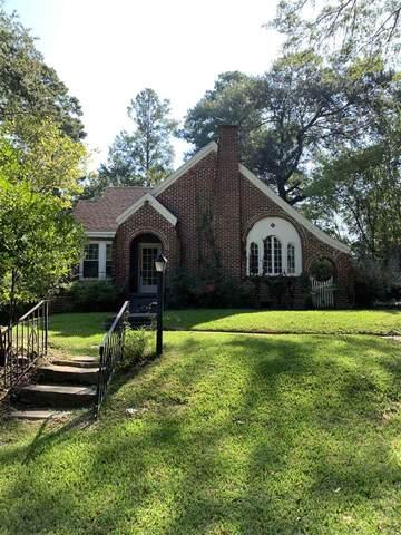 1822 Myrtle St, Jackson, MS 39202 (MLS #332281) :: RE/MAX Alliance
