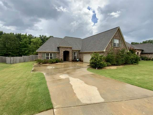 134 Huber St, Madison, MS 39110 (MLS #332290) :: Exit Southern Realty