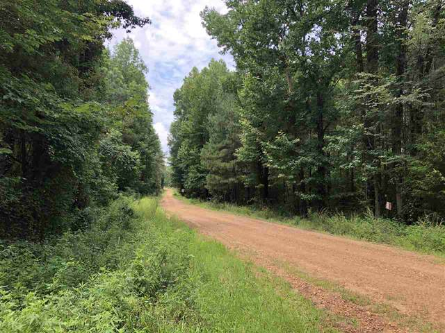 0 Cr 4102, Sallis, MS 39160 (MLS #332295) :: RE/MAX Alliance
