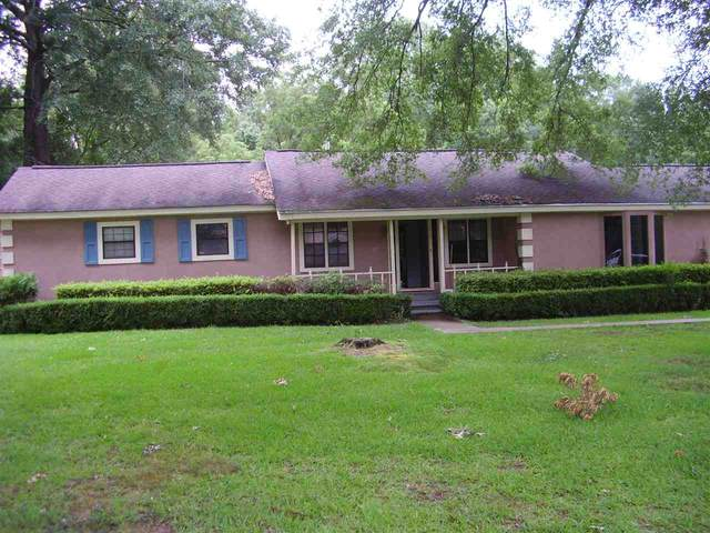 5220 Hanging Moss Dr, Jackson, MS 39211 (MLS #332313) :: RE/MAX Alliance