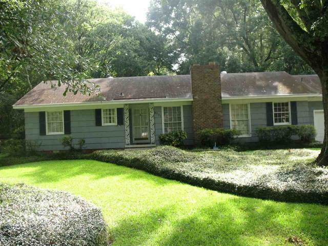 3731 Montrose Cir, Jackson, MS 39216 (MLS #332317) :: RE/MAX Alliance