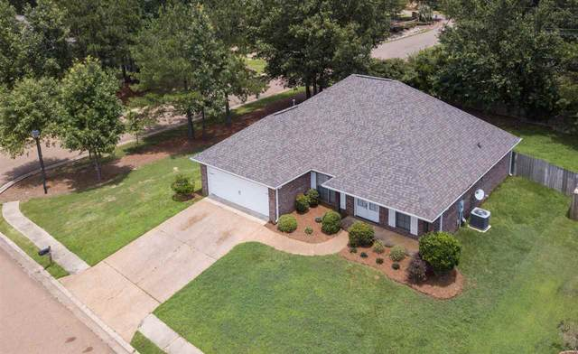 151 Harvey Cir, Madison, MS 39046 (MLS #332320) :: Mississippi United Realty