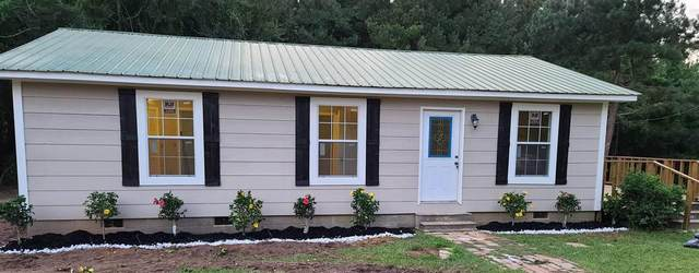 34 Brewer Rd, Forest, MS 39074 (MLS #332334) :: Mississippi United Realty