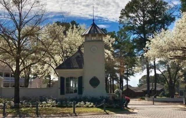 105 Colony Way #22, Brandon, MS 39047 (MLS #332372) :: Exit Southern Realty
