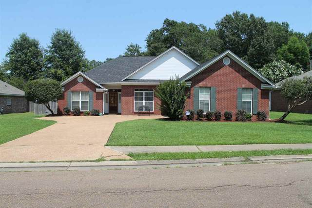 118 Middlefield Dr, Canton, MS 39046 (MLS #332375) :: RE/MAX Alliance