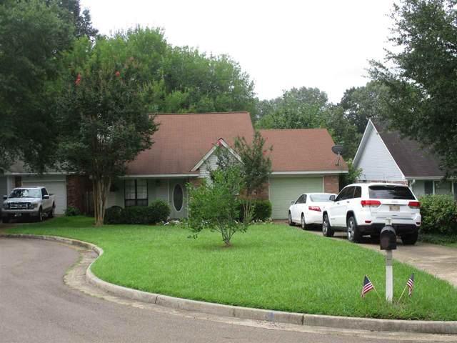 309 Planters Grove, Ridgeland, MS 39157 (MLS #332376) :: List For Less MS
