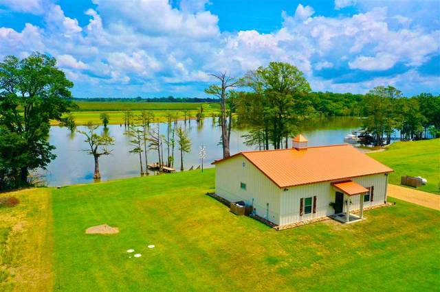 2187 Jrv Brown Rd, Yazoo City, MS 39194 (MLS #332380) :: RE/MAX Alliance