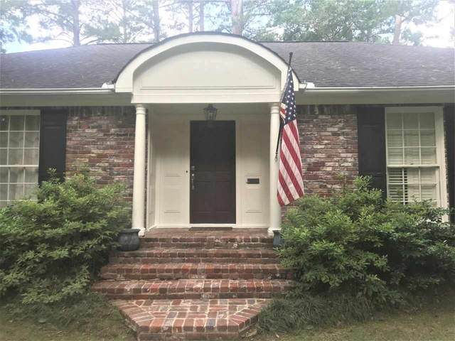 5345 Farnsworth, Jackson, MS 39211 (MLS #332391) :: RE/MAX Alliance