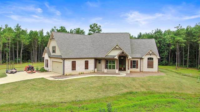 261 Millville Rd, Canton, MS 39046 (MLS #332404) :: RE/MAX Alliance