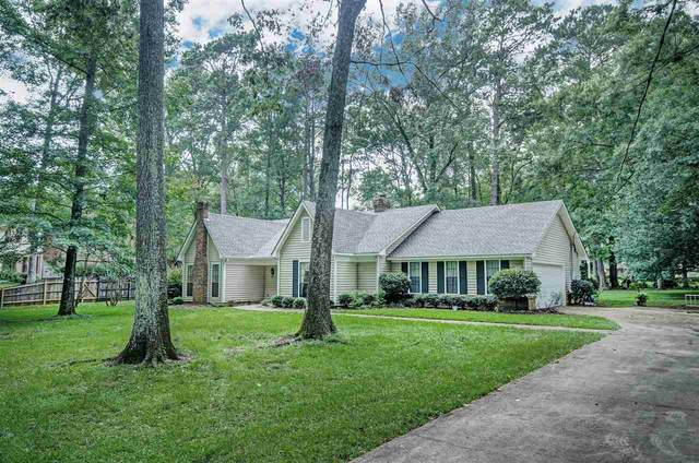 144 Houston Acres Rd, Florence, MS 39073 (MLS #332407) :: RE/MAX Alliance