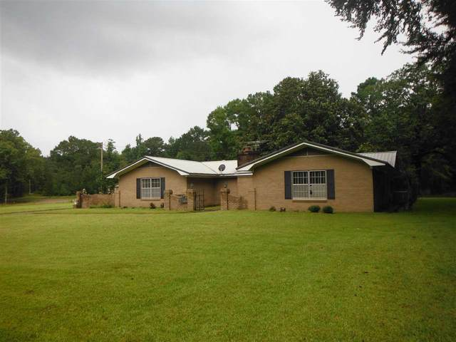 4525 N Hwy 35 N, Carthage, MS 39051 (MLS #332411) :: RE/MAX Alliance