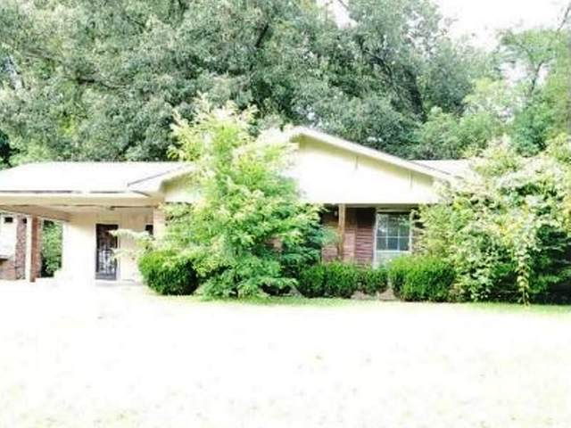 109 Katherine Dr, Vicksburg, MS 39180 (MLS #332412) :: RE/MAX Alliance