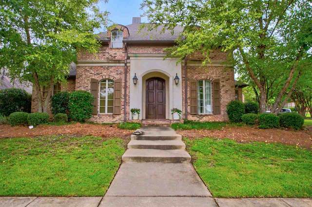 105 Vick Dr, Madison, MS 39110 (MLS #332413) :: Exit Southern Realty