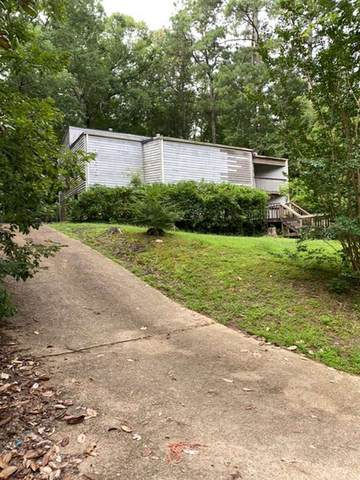 225 Magnolia Trail, Brandon, MS 39047 (MLS #332414) :: RE/MAX Alliance