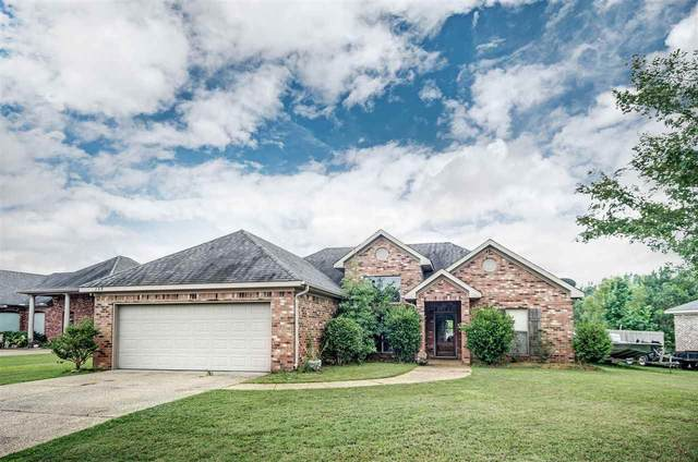 109 Carriage Ln, Florence, MS 39073 (MLS #332419) :: RE/MAX Alliance