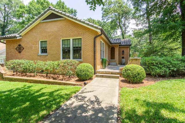 1426 St. Mary St, Jackson, MS 39202 (MLS #332422) :: List For Less MS