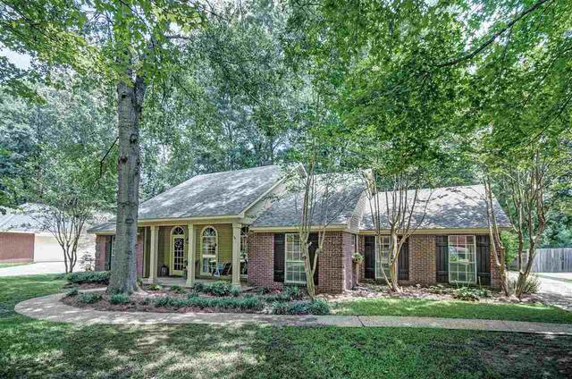 328 Woodrun Dr, Ridgeland, MS 39157 (MLS #332423) :: RE/MAX Alliance