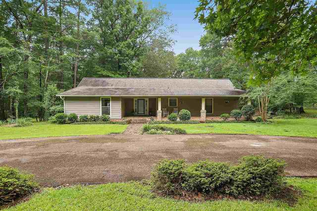 206 Trace Cir, Raymond, MS 39154 (MLS #332426) :: RE/MAX Alliance